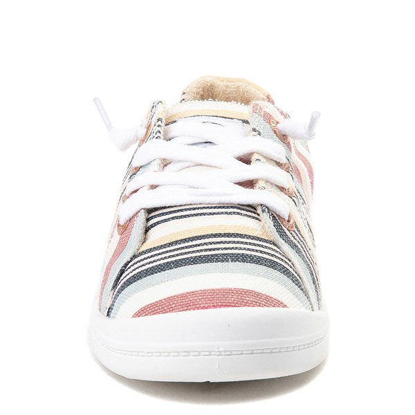 alternate view Womens Roxy Bayshore Casual ShoeALT4