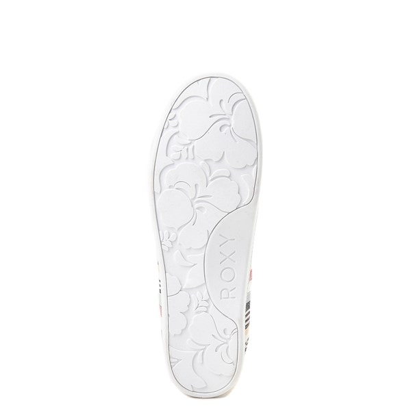 alternate view Womens Roxy Bayshore Casual ShoeALT5