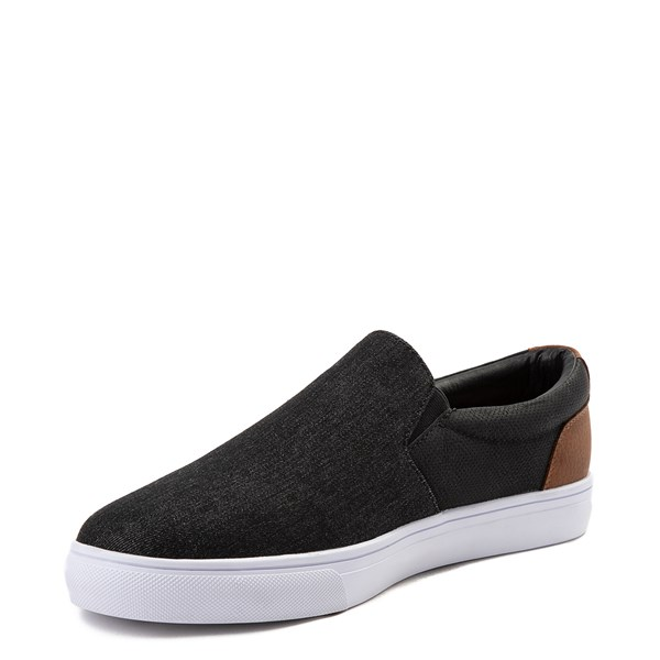 alternate view Mens Levi's 501® Jeffrey Slip On Casual ShoeALT3