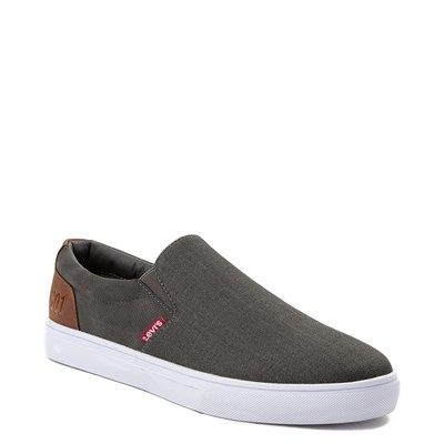 Alternate view of Mens Levi's 501® Jeffrey Slip On Casual Shoe