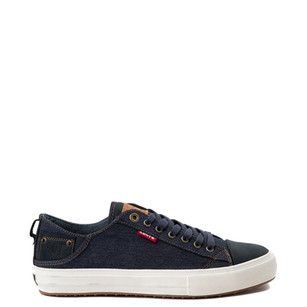 Mens Levi's 501® Neil Lo Casual Shoe - Navy