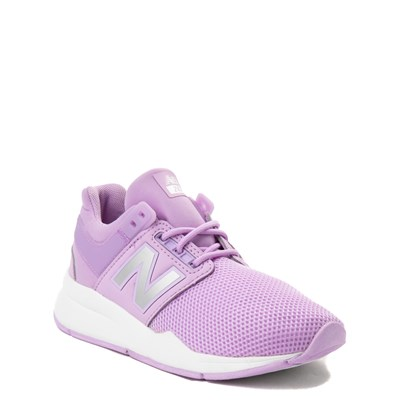 Alternate view of Tween New Balance 247 Athletic Shoe