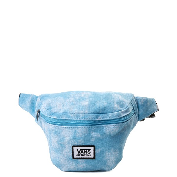 Vans Cloud Wash Travel Pack - Blue Bell