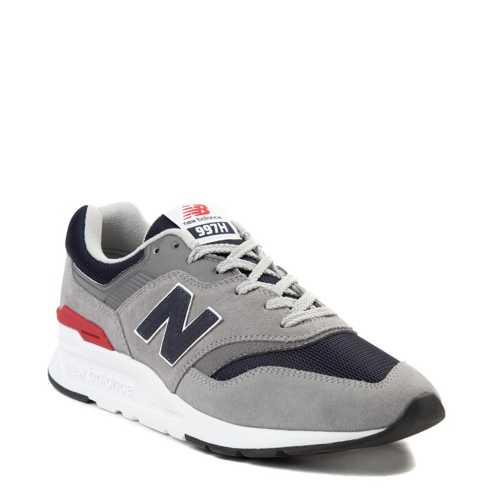 9623f6c765269 alternate view Mens New Balance 997H Athletic ShoeALT1
