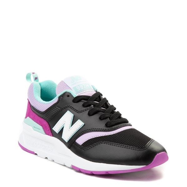 alternate view Womens New Balance 997H Athletic ShoeALT1