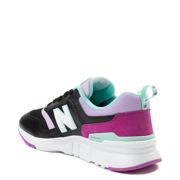 alternate view Womens New Balance 997H Athletic ShoeALT2