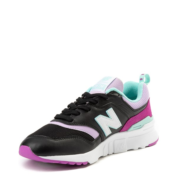 alternate view Womens New Balance 997H Athletic ShoeALT3