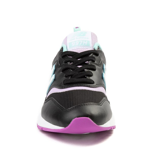 alternate view Womens New Balance 997H Athletic ShoeALT4