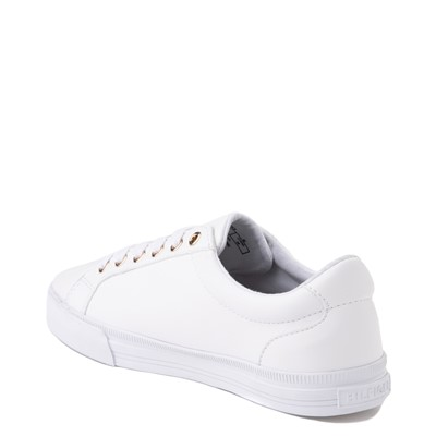 Alternate view of Womens Tommy Hilfiger Lightz Casual Shoe - White