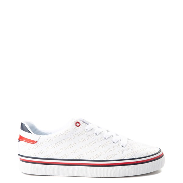 Womens Tommy Hilfiger Falcor Casual Shoe - White