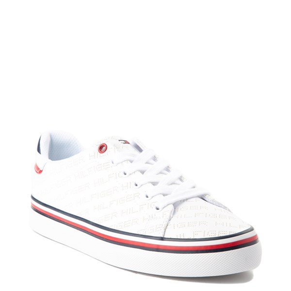 alternate view Womens Tommy Hilfiger Falcor Casual Shoe - WhiteALT1