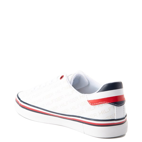 alternate view Womens Tommy Hilfiger Falcor Casual Shoe - WhiteALT2