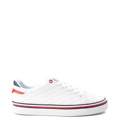 Main view of Womens Tommy Hilfiger Falcor Casual Shoe - White