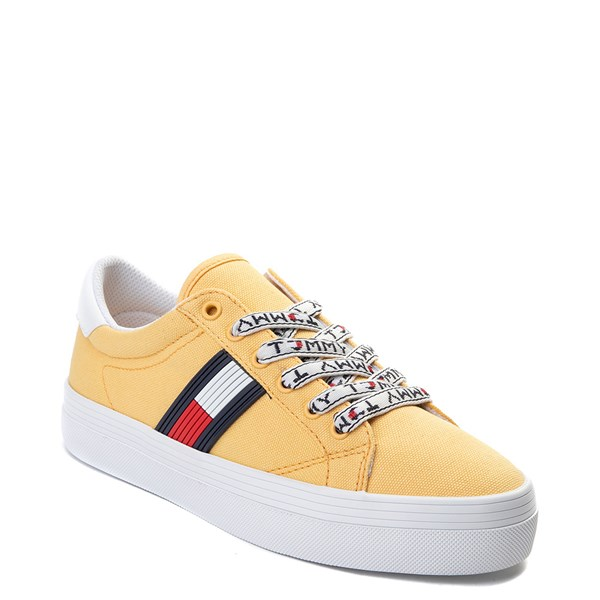 alternate view Womens Tommy Hilfiger Fantim Casual ShoeALT1
