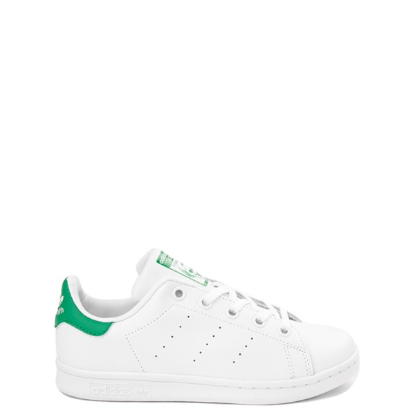 Default view of adidas Stan Smith Athletic Shoe - Little Kid