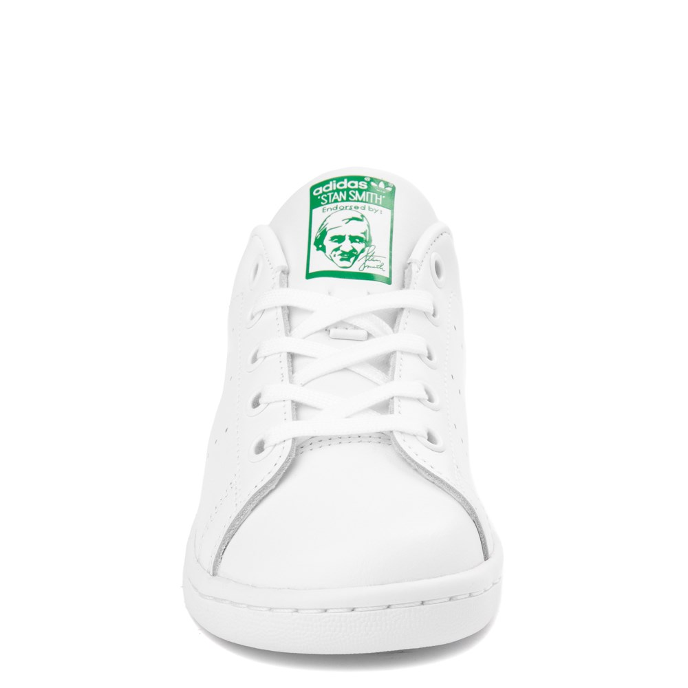 quality design 5803f 7d26d adidas Stan Smith Athletic Shoe - Little Kid