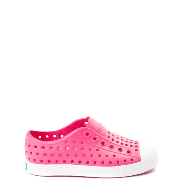 Native Jefferson Casual Shoe - Toddler / Little Kid - Pink