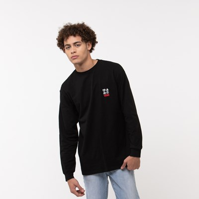 Main view of Mens Vans Led Zeppelin Long Sleeve Tee