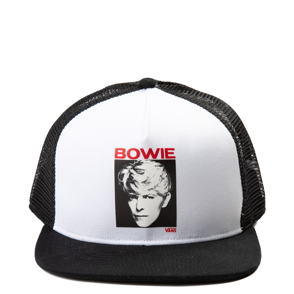 Vans x David Bowie Trucker Hat