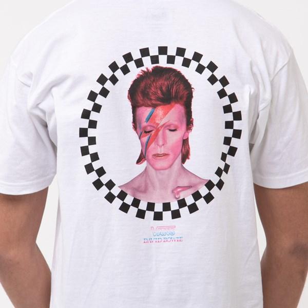 alternate view Mens Vans x David Bowie Aladdin Sane TeeALT4