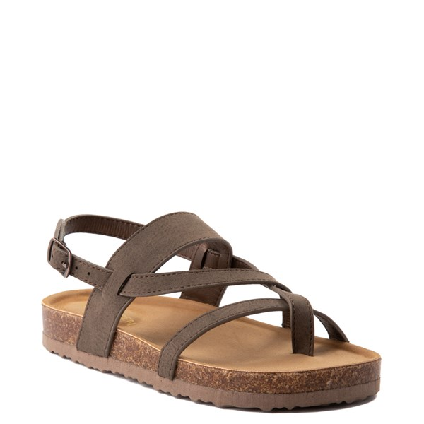 Alternate view of Steve Madden Bolt Sandal - Little Kid / Big Kid