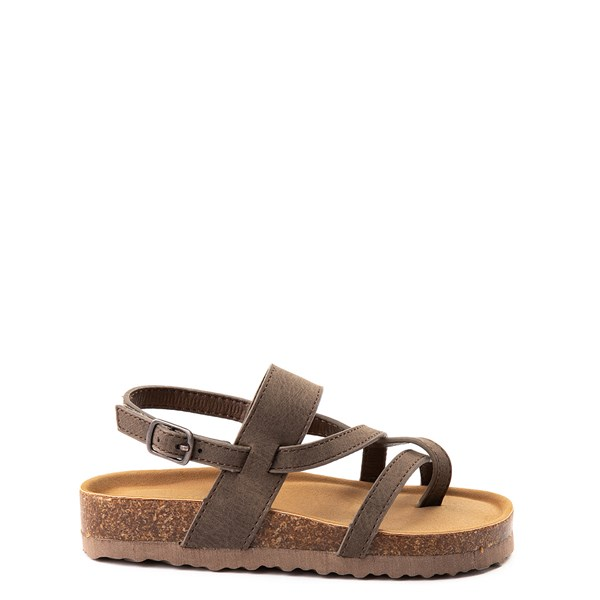 Steve Madden Bolt Sandal - Toddler / Little Kid