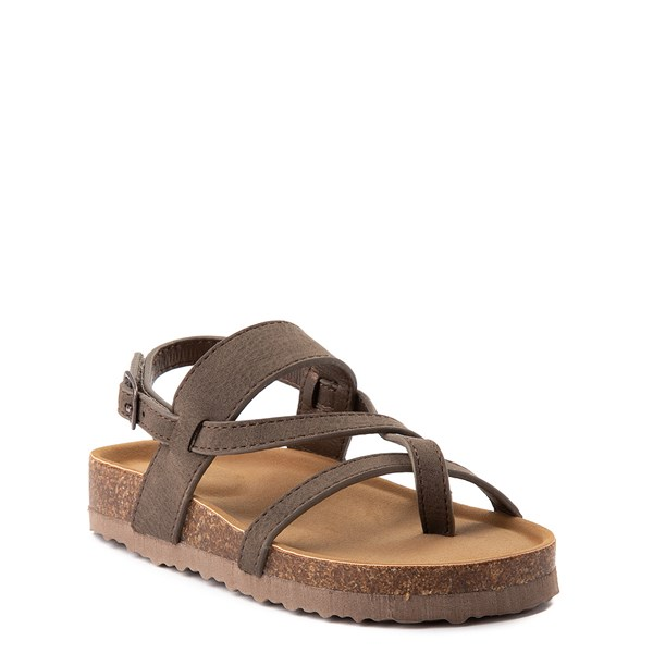 Alternate view of Steve Madden Bolt Sandal - Toddler / Little Kid
