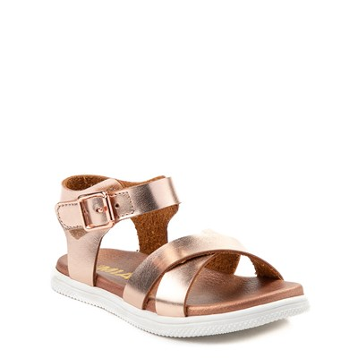 Alternate view of MIA Janie Sandal - Toddler / Little Kid