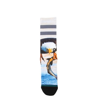 Main view of Mens Stance Eddy Crew Socks