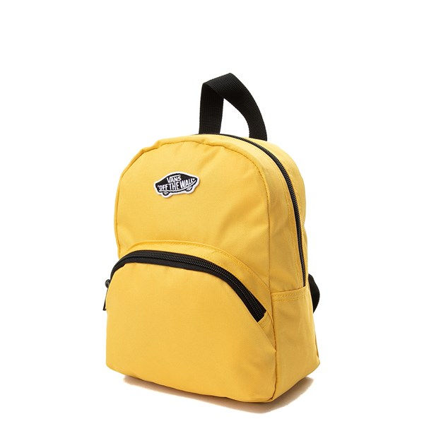 alternate view Vans Got This Mini Backpack - Yolk YellowALT2