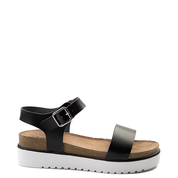 Womens Not Rated Orton Sandal