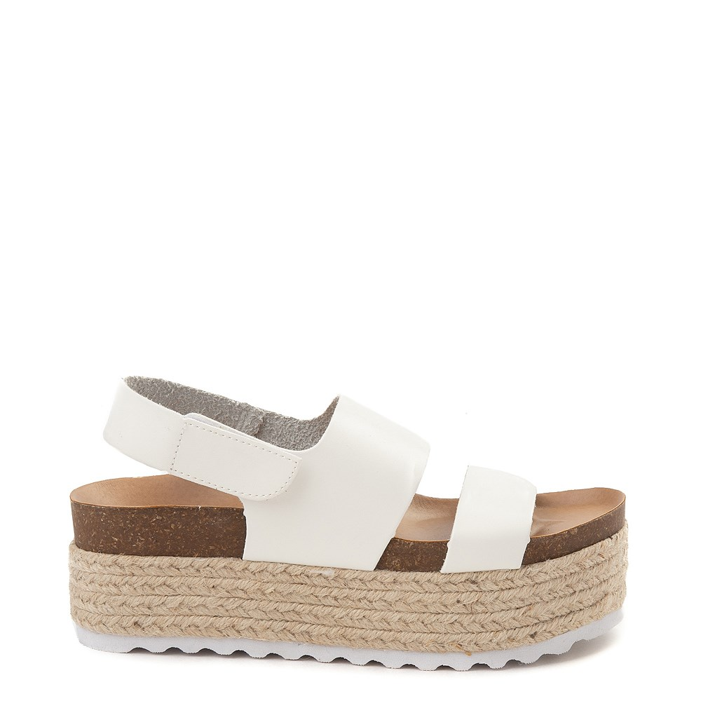 Womens Dirty Laundry Peyton Platform Sandal