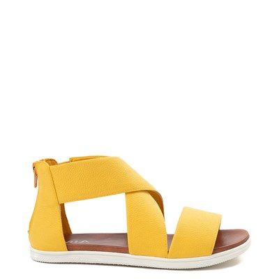 Main view of Womens MIA Sandy Sandal