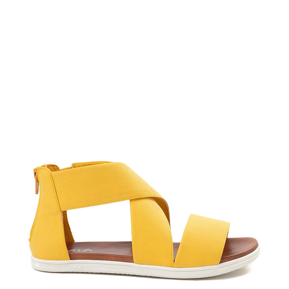 Womens MIA Sandy Sandal