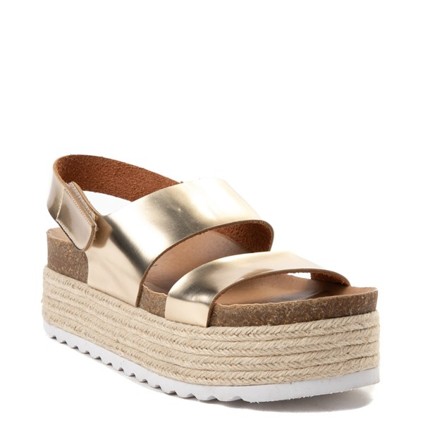 Alternate view of Womens Dirty Laundry Peyton Platform Sandal