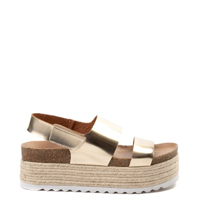 Main view of Womens Dirty Laundry Peyton Platform Sandal