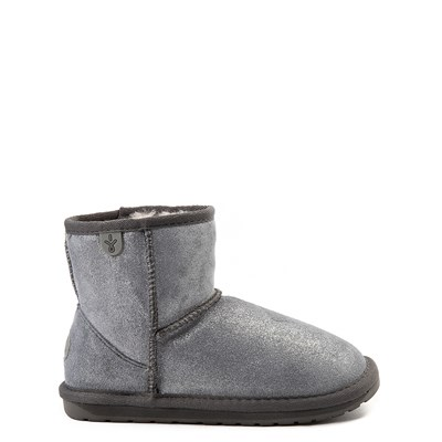 Toddler EMU Australia Wallaby Mini Metallic Boot