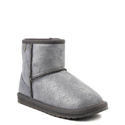 Alternate view of Toddler EMU Australia Wallaby Mini Metallic Boot