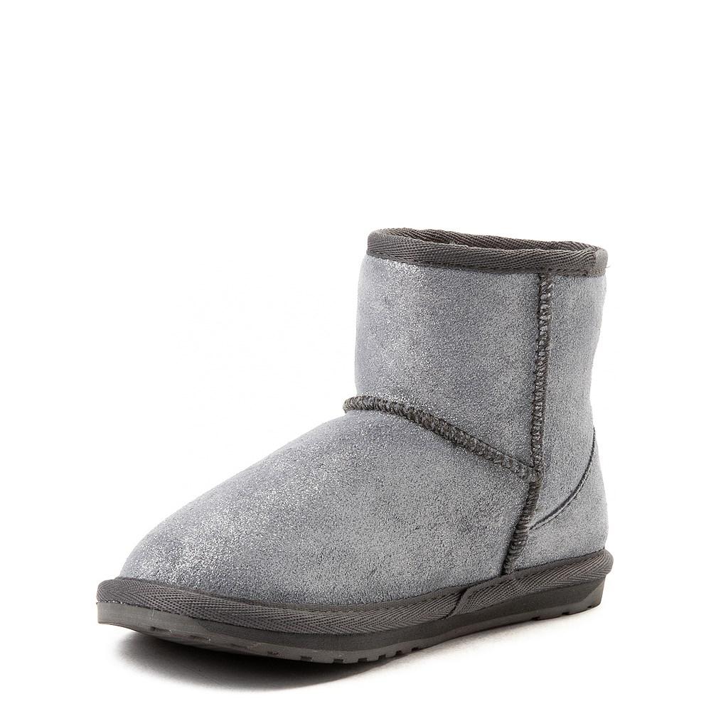 1387053115220c Toddler EMU Australia Wallaby Mini Metallic Boot. Previous. ALT1. ALT2. ALT3