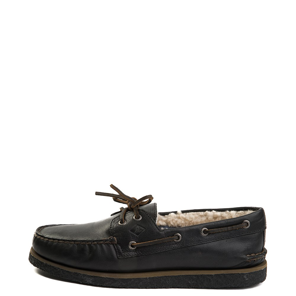 Mens Sperry Top-Sider Authentic Original Winter Boat Shoe