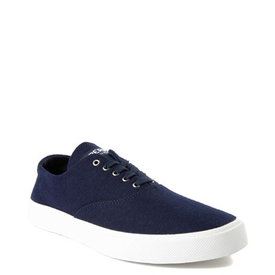 Alternate view of Mens Sperry Top-Sider Captain's CVO Wool Casual Shoe