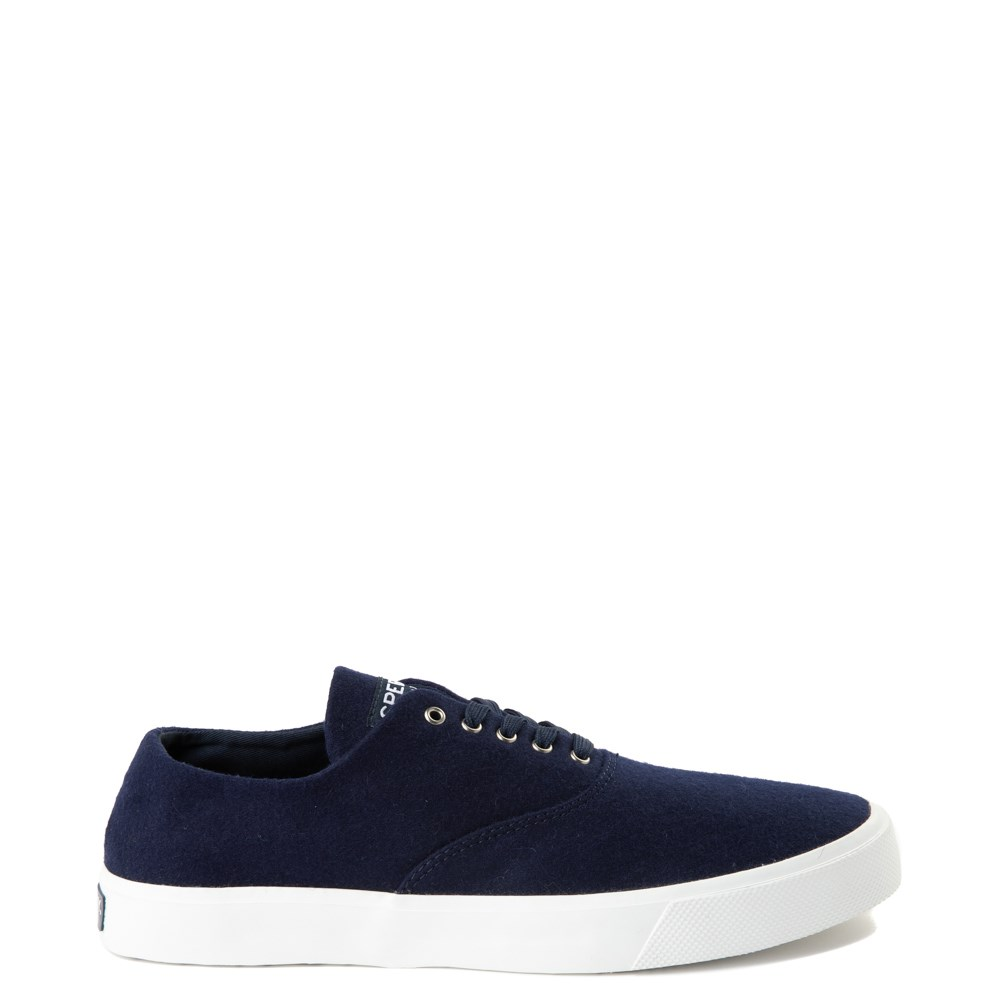 Mens Sperry Top-Sider Captain's CVO Wool Casual Shoe