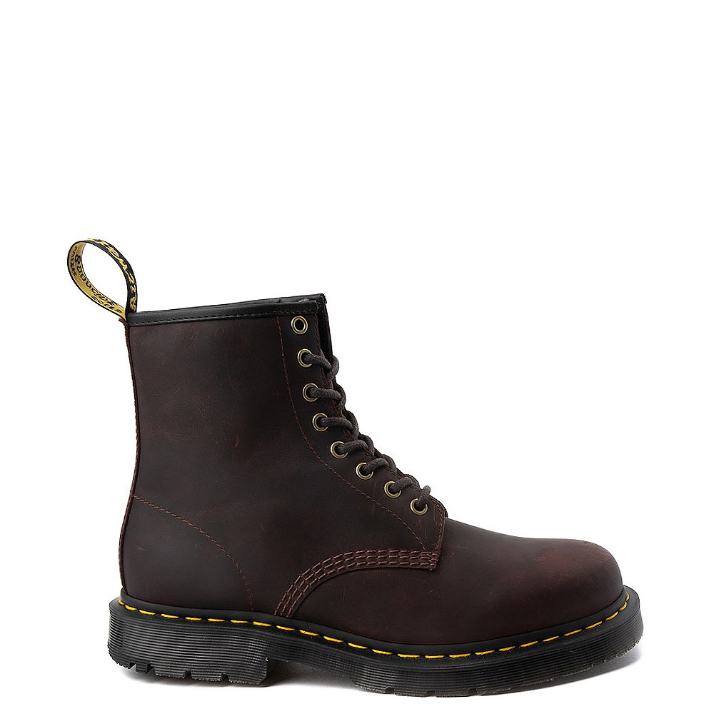 Dr. Martens 1460 8-Eye Snowplow Boot