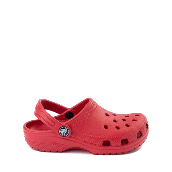 Crocs Classic Clog - Baby / Toddler / Little Kid - Red