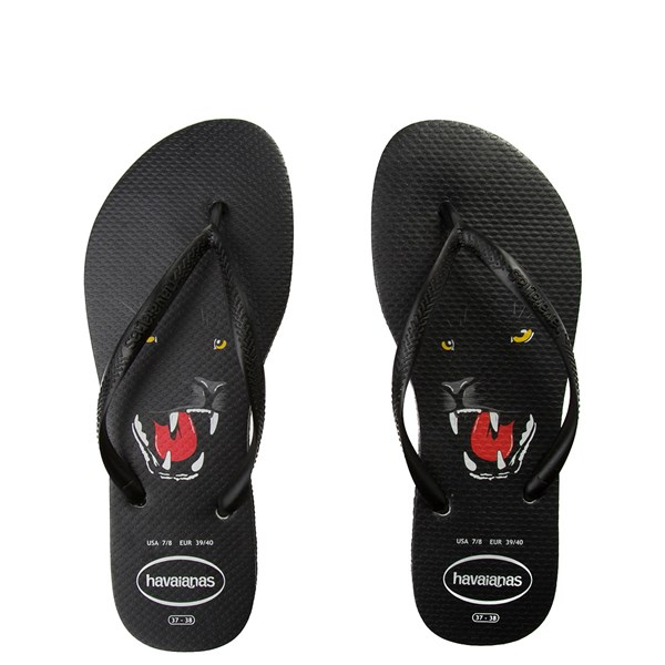 Default view of Womens Havaianas Slim Wild Sandal
