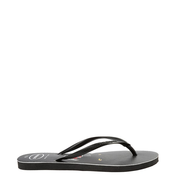 Alternate view of Womens Havaianas Slim Wild Sandal