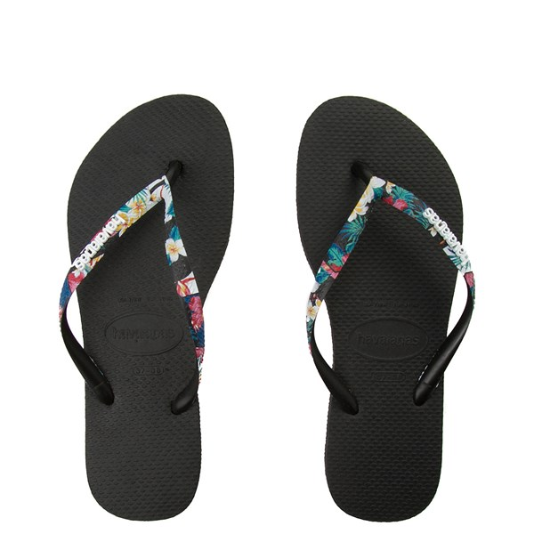 Default view of Womens Havaianas Slim Sandal