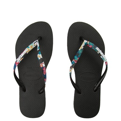 Main view of Womens Havaianas Slim Sandal