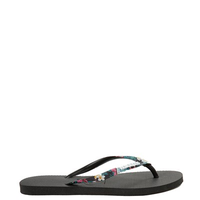 Alternate view of Womens Havaianas Slim Sandal