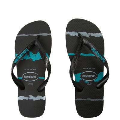 Main view of Mens Havaianas Top Photoprint Sandal